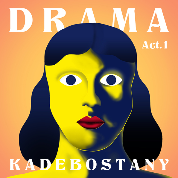 DRAMA – Act 1: out now!