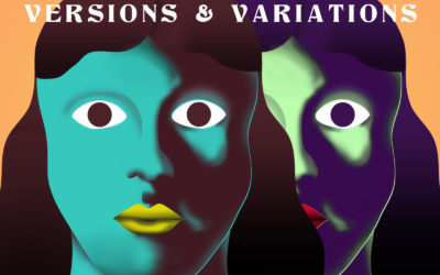 DRAMA – Versions & Variations: out now!