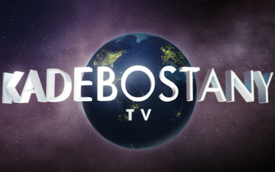 Kadebostany TV Launch!