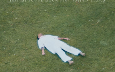 "Super producer Laolu remixes ""Take Me to The Moon""!"